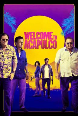Welcome to Acapulco (2019) HDTV