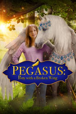 Pegasus- Pony with a Broken Wing (2019) HDTV
