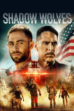 Shadow Wolves (2019) HDTV