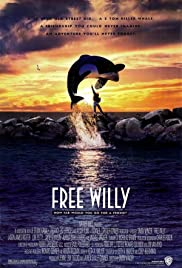 Free Willy Collection ภาค1