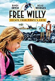 Free Willy Collection ภาค4