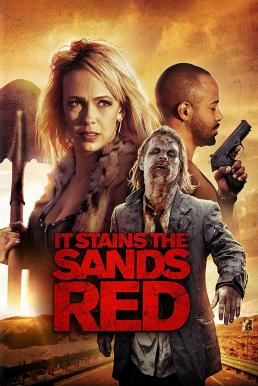 It Stains the Sands Red (2016) บรรยายไทยแปล