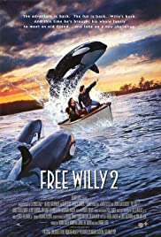 Free Willy Collection ภาค2