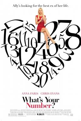 What s Your Number- เธอจ๋า..มีแฟนกี่คนจ๊ะ (2011)
