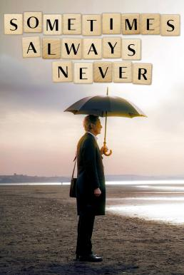 Sometimes Always Never (2018) HDTV