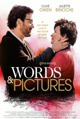 Words and Pictures สื่อ ภาพ ภาษารัก (2013)