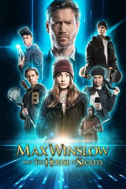 Max Winslow and the House of Secrets (2019) HDTV