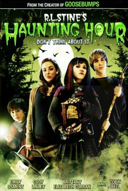 The Haunting Hour- Don't Think About It (2007) บรรยายไทย