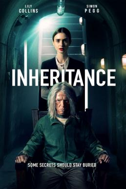 Inheritance (2020) HDTV