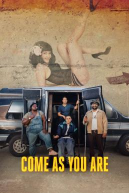 Come As You Are (2019) HDTV