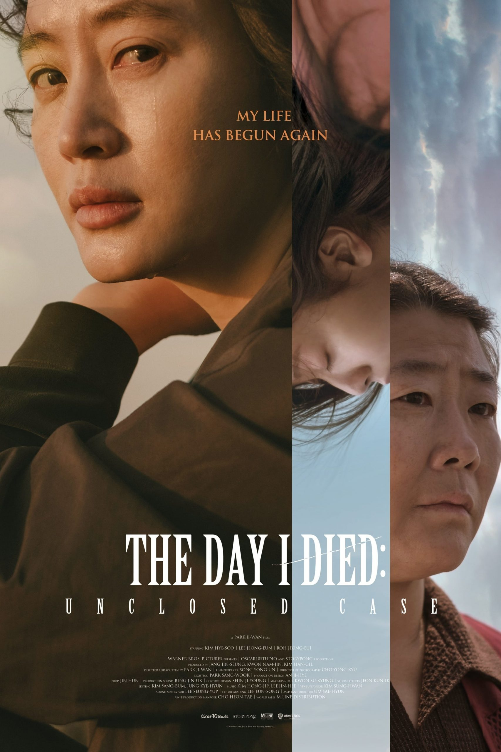 The Day I Died- Unclosed Case (2020)