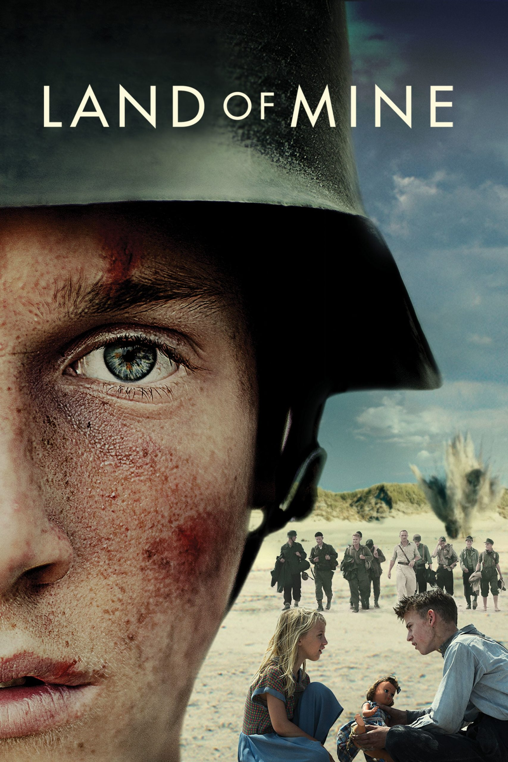 Land of Mine (Under sandet) (2015)