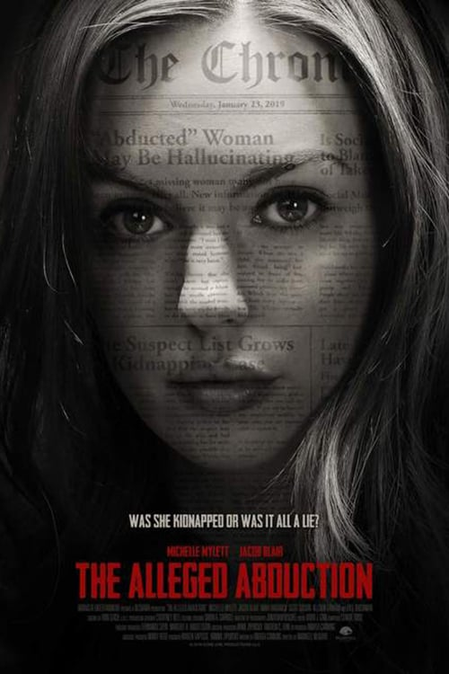 The Alleged Abduction (Was I Really Kidnapped-) (2019) HDTV