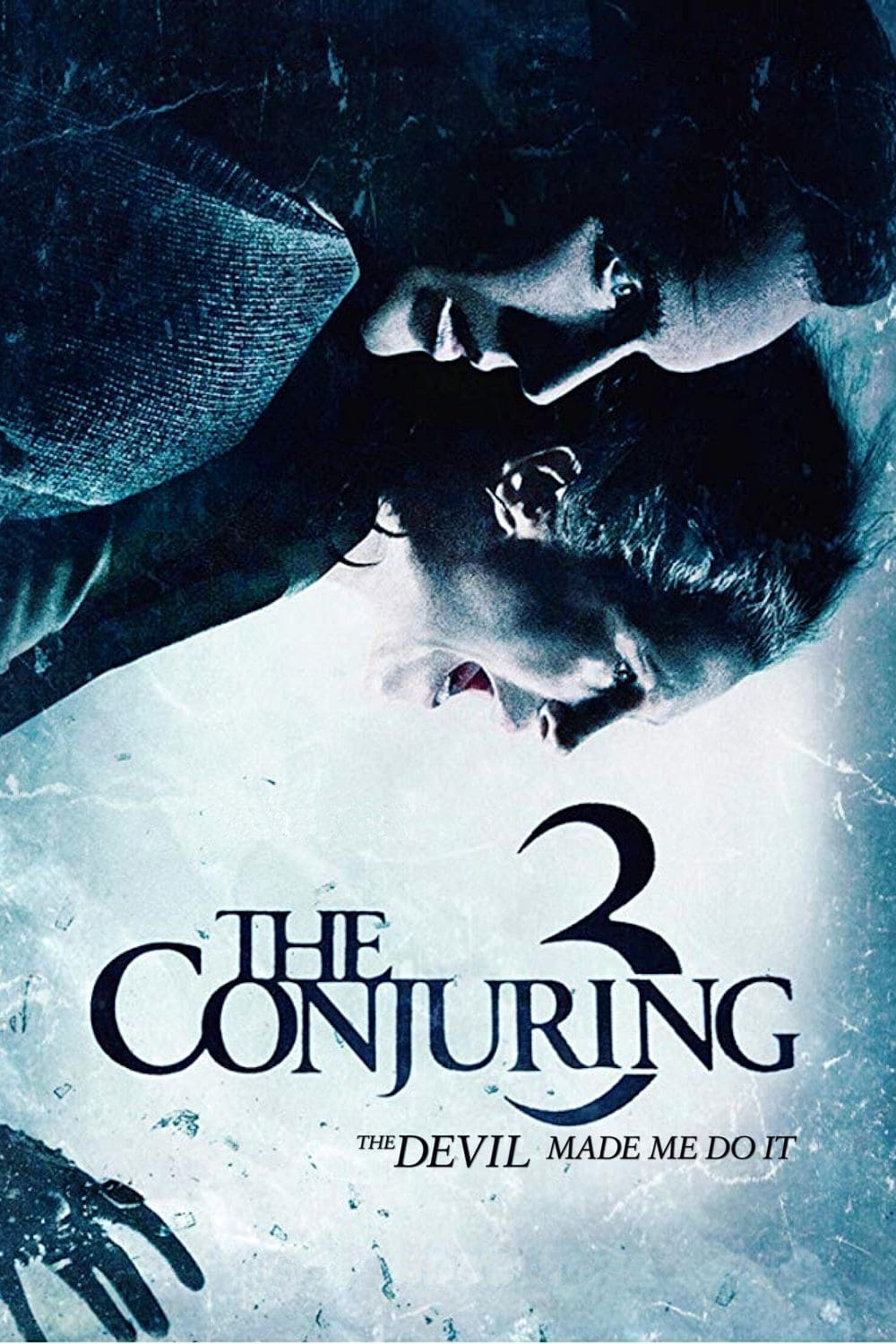 The Conjuring- The Devil Made Me Do It คนเรียกผี 3 (2021)