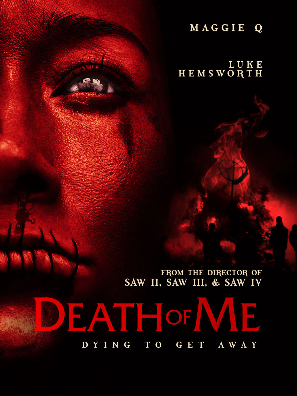 Death of Me (2020)