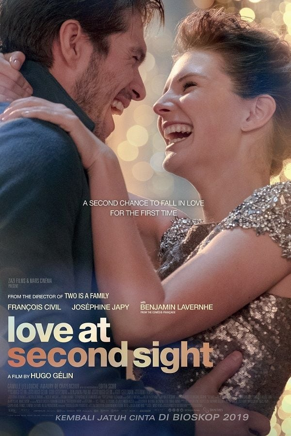 Love at Second Sight (Mon inconnue) (2019)